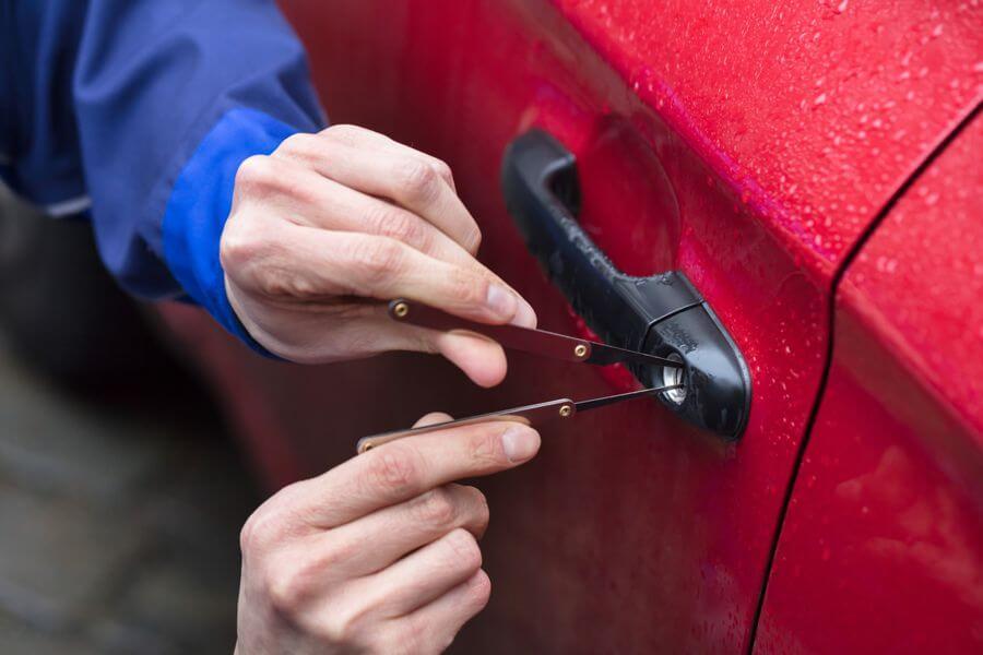 Schlüsseldienst Bissingen Autoöffnung